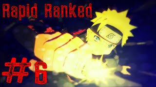 """Rapid Ranked 6"" - Pain vs Danzo"