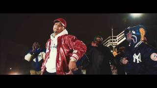 C.Cruz x LiveFromGermany - New New (Go Crazy) Official Video