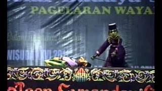 Wayang Golek  (dawala tarung)