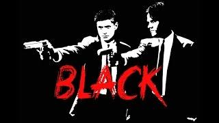 Supernatural | Paint it black