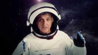 Craig Ferguson: Just Being Honest -- Interstellar Promo