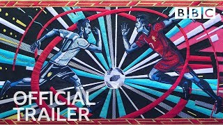World Cup 2018 TRAILER - BBC