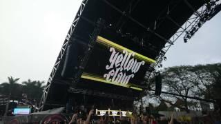 Yellow Claw - Shotgun (Live) @ Ultra Music Festival Miami 2015