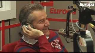 Dan Bittman - Cat de departe LIVE la Europa FM