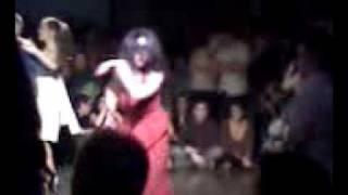 Jona y Vale - Guantanamera 2008 (2da Ronda Salsa Romantica)
