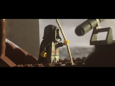 WTFF::: Here is what a LEGO Assassin\'s Creed game could look like