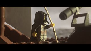Here is what a LEGO Assassin\'s Creed game could look like