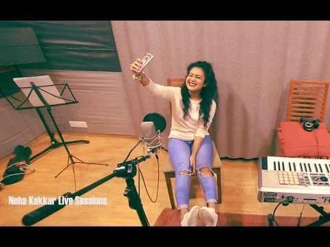 Tere Liye Lyrics - Neha Kakkar | Veer Zaara