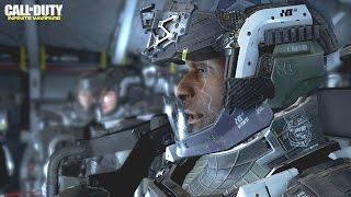 CALL OF DUTY: Infinite Warfare All Cutscenes (Game Movie) 1080p 60FPS width=