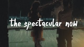 atlas grey - the spectacular now