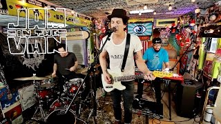 "ROBBERY INC. - ""Hard Life"" (Live at JITV HQ in Los Angeles, CA 2017) #JAMINTHEVAN"