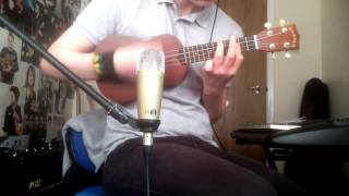 Home Street Home - Another Bad Decision Ukulele Cover