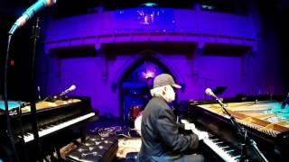 """Craig Brenner: """"Backstage Boogie"""" Live"""