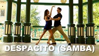 Despacito  - Luis Fonsi, Daddy Yankee (ft Justin Bieber) - Samba
