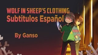 (Undertale) Wolf in sheep's clothing [SUB ESPAÑOL]
