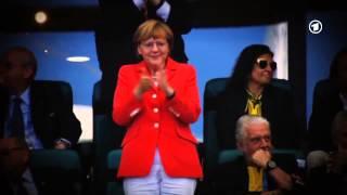 Blumentopf RAPortage - Deutschland vs. Portugal