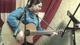 Francesca Reggio and Blue Shift