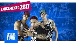 Os Cretinos - Paredão - Ela joga a bunda (DJ Cassula) Lançamento 2017