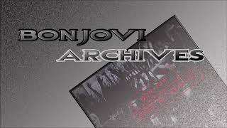 Bon Jovi - NEW SINGLE 2018 - When We Were Us width=