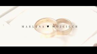 Marlena i Wojciech