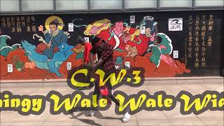 DJ Kaywise x Olamide - See Mary See Jesus - Dance Freestyle