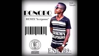 Bonobo REMIX   by Enja'B9-