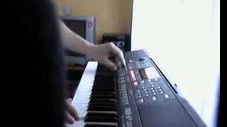 """Universe - """"Za tobą pójdę nawet w ogień"""" , Roland EXR-E2"""