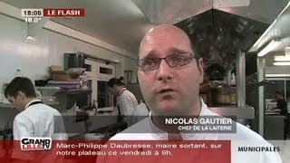 Cuisine: la cuisson en question