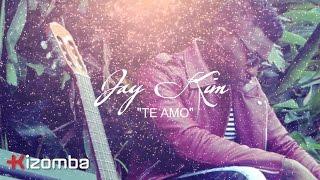 Jay Kim - Te Amo [Lyric]