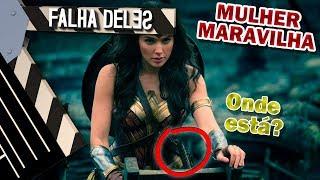 Mulher Maravilha - Especial | Falha Deles