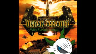 Urban Assault Metropolis Dawn Ghorkov AMV (Mastodon - Once More 'Round The Sun)