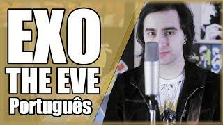 """EXO em PORTUGUÊS: """"THE EVE"""""""