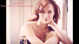 Kerry Bishé - Round N Round (Acoustic Version)(Billions Series) (Rip)