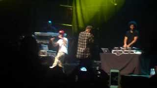 Kendrick Lamar - MAAD City Live
