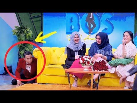 Download Video SURPRISE, Mama Rieta & Mama Amy Datang!  | OKAY BOS (17/10/19) Part 2