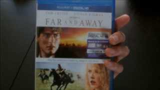 Far and Away (1992) | Blu-ray | Box Art & Specs