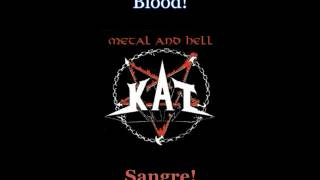 Kat - Oracle - Lyrics / Subtitulos en español (Nwobhm) Traducida