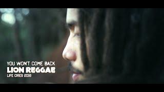 Lion Reggae - You Won't Come Back (Lyric Video 2016)