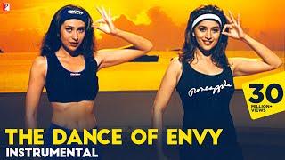 The Dance Of Envy (Instrumental)   Dil To Pagal Hai   Madhuri Dixit   Karisma Kapoor