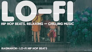 Thor - Ragnarok-  Lofi Hip Hop Radio, Relax, Study, Sleep