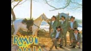 "RAMON AYALA ""NO TE VALLAS SIN MI"""