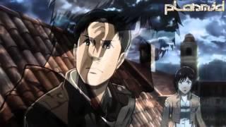 Attack on Titan (進撃の巨人 Shingeki no Kyojin) OP1 Dubstep Remix