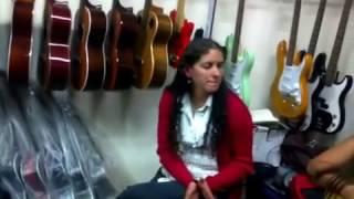 El Chacho Difícil | Jaime Castro y Filipichines | Requinto  Maribel Fonseca| Carranga