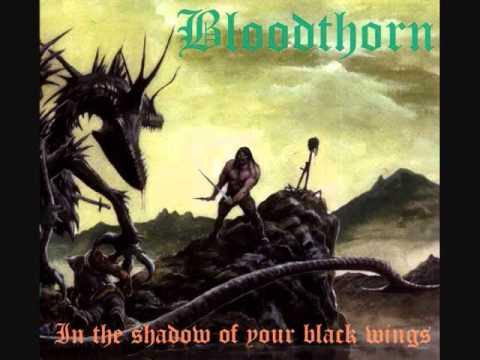 Nightshadow de Bloodthorn Letra y Video