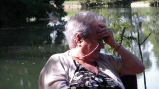 Eté 2009 journée au bord de la Charente