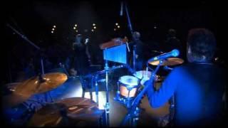 Nolwenn Leroy & Miossec - Brest (live)
