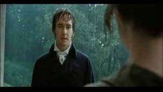 Pride and prejudice ('The reason' by Hoobastank)