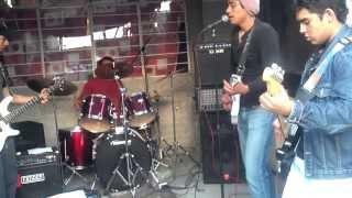 Musica ligera cover band (CORSARIOS)