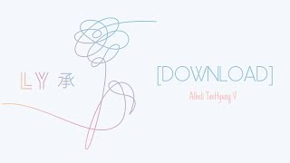 [DOWNLOAD](AUDIO)BTS - LOVE YOURSELF 承 'Her' mp3