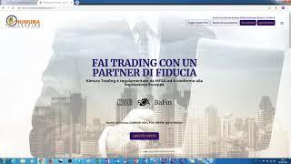 Spunti ed idee di trading su FOREX ed Indici - Registrazione